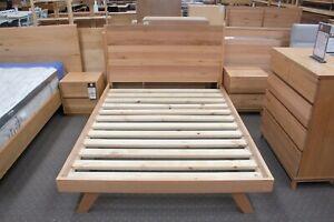 Jervis Bay - 3 Piece Bedroom Set - Tasmanian Oak Timber