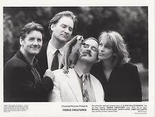 """Jamie Lee Curtis / Kevin Kline (Pressefoto '97) - in """"Fierce Creatures"""""""
