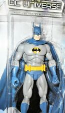 DC direct Collectibles BATMAN history of the DC Universe 2009 Series 1 justice