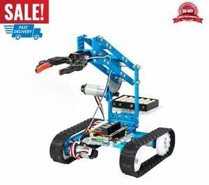 kit de robot 10 en 1 programable calidad premium bricolaje DIY electró educación