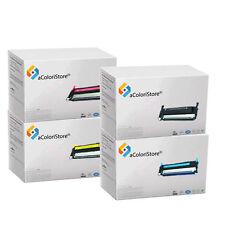 4 Toner rigenerato per Samsung CLP-360 CLT-406S CLP 365 CLX 3300 CLX 3305 C410
