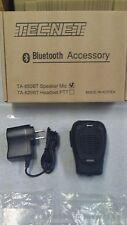 TA-850BT Bluetooth Heavy Duty Speaker Radio Microphone
