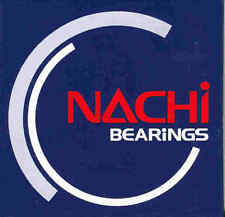 Nachi 6203-ZZE Bearing