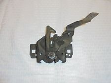 2001-2007 Ford Escape HOOD LATCH LOCK CATCH RELEASE HANDLE ASSEMBLY OEM