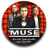 MUSE HEAVY ROCK GUITAR TAB TABLATURE SONG BOOK SOFTWARE CD