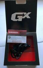 SRAM GX 2x10 10 Speed Type 2.1 Medium Cage Rear Derailleur 00.7518.080.001