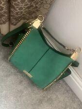 River Island Shoulder Bag Green Bags & Handbags for Women