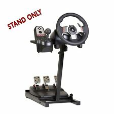 Steering Wheel Stand for Logitech Thrustmaster. Ps3 Ps4 Xbox 360 Xbox One