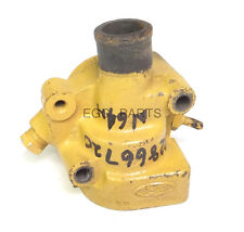 More details for 82866720 - thermostat housing fits new holland