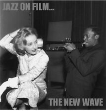 AA.VV. Jazz on Film The New Wave (La Nouvelle Vague)BOX 6CD NEW .cp