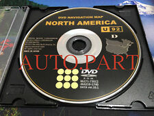 (2011 Update) for 2009 2010 2011 Toyota Venza Navigation DVD Ver 10.1 100% OEM