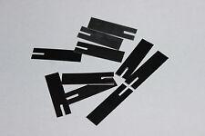 10x XCell Lötfahne 9x0.3x30 Endfahne  Industrie-, Handwerk-