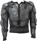 NEUF Pare Pierre Rouge Gilet/Veste MOTO Protection Biker Racing M L XL XXL