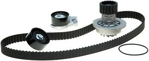 ACDelco TCKWP335 Engine Timing Belt Kit with Water Pump