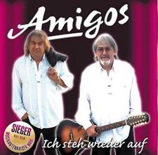 AMIGOS / ICH STEH WIEDER AUF * NEW CD * NEU *