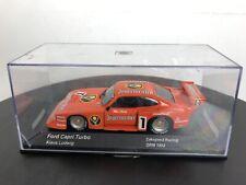 Ford Capri GRP 5-1:43 Scale-Mini Champs Models-1 of 5472 Zakspeed Jagermeister
