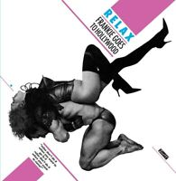 """FRANKIE GOES TO HOLLYWOOD - RELAX (30TH ANNIVERSARY 12"""" SINGLE)VINYL SINGLE NEW"""