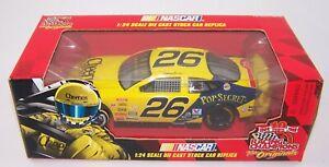 1999 Racing Champions 1:24 JOHNNY BENSON #26 Cheerios Ford Taurus