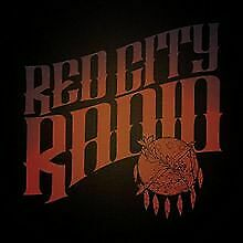 Red City Radio von Red City Radio | CD | Zustand sehr gut