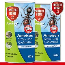 Bayer fourmis Streu- et Gießmittel 500g - Ameisenmittel Poison