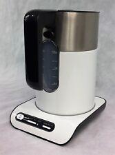 Wasserkocher Bosch TWK8611P Styline mit Edelstahlapplikation, B-Ware