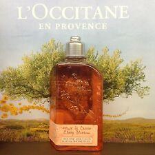 L'OCCITANE Cherry Blossom Bath Shower Gel 250ml Natural Fresh Delicate 15%OFF