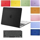 Macbook Pro Air 11 13 Case Hard Shell Cover Air 13 A1466/A1369 A1932 2020 A2179