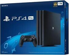 PS4 PRO 1TB en caja original