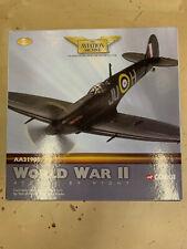 AA31908 Supermarine Spitfire Mk V RAF No.111 Sqn, Peter Durnford 1:72