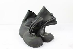 North Safety Superfit Chem Mid Height Protective Boot 11095 XL 14-15