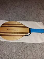 Frescobol Single Paddle