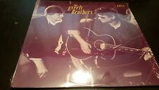 The Everly Brothers Vinyl Record LP - Mercury -  EB84