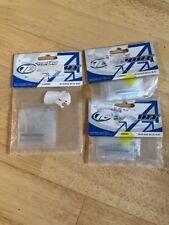 3 Pcs Losi LOSB 0951 Shock Shaft Set (4): MLST