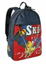 Polo Ralph Lauren Ski 92 Suicide Downhill Skiing Backpack BRAND NEW MSRP $275
