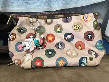 Tokidoki For Lesportsac Crossbody Bag With Charm