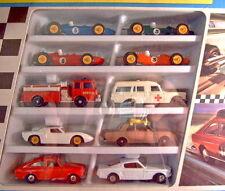"MATCHBOX GIFTSET g-4 ""RACE 'N' RALLY Set"" 1968"