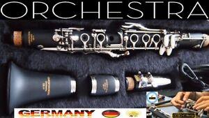 Petite clarinette mi bemol Eb Klarinette E-flat (E♭) clarinet Clarinetto piccol