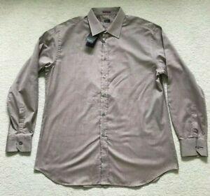 "Paul Smith LONDON LS Shirt  Size 17.5 / 44 Classic fit  p2p 23.5"""