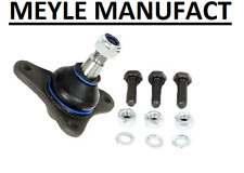 Meyle Suspension Ball Joint Front Upper