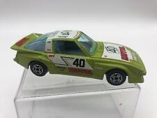 Bburago 4174 Mazda RX-7 Motul Diners Club Paint Scheme 1/43 Italy