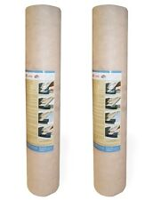 2 x PERMAVENT MAX - ROOFING FELT - 140G - BREATHER MEMBRANE - 1.5M X 50M (150M²)