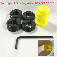 Pedal Modification Kits Brake Damper For Logitech Steering Wheel G25 G27 G29