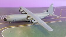 Herpa Wings 1:200 C-130J-30 Hercules USAF 86AW RS Ref: 559522 (with stand)