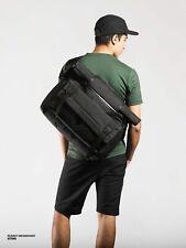 Mission Workshop THE RUMMY 27L Codura Messenger Bag MADE IN USA bagjack acronym