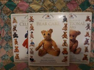 Ultimate Teddy Bear book set