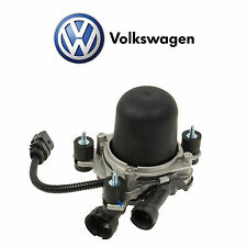 For VW Beetle CC Golf Jetta Passat Rabbit Secondary Air Injection Pump Genuine