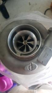 Evo parts turbo injectors block all parts negotiable