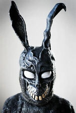 Framed Print - Donnie Darko Rabbit Frank (Cult Classic Movie Film Picture Art)
