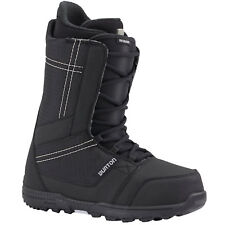 Burton Invader Boot 2016 Black Snowboard