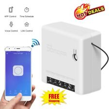 SONOFF Mini 2-Way Inteligente Interruttore 10A AC100-240V Switch cn Amazon Alexa